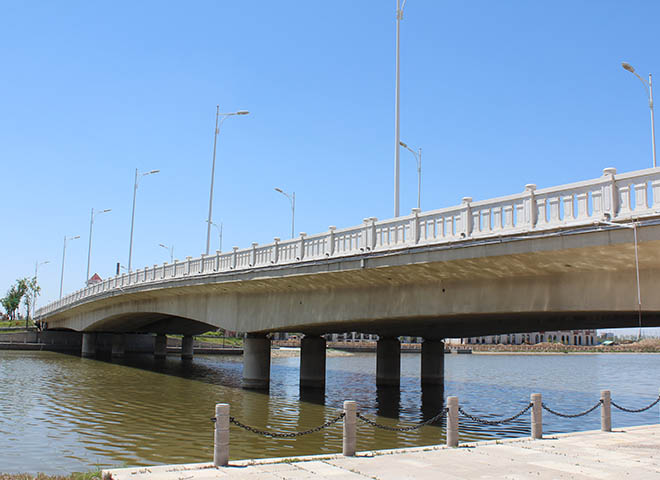 曹州路大桥