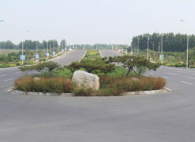 民丰路北延工程